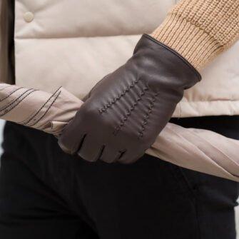 Z rękawiczkami napo gloves będziesz gotowy na jesień