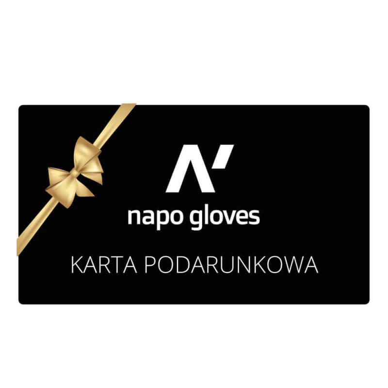 Karta podarunkowa napo gloves