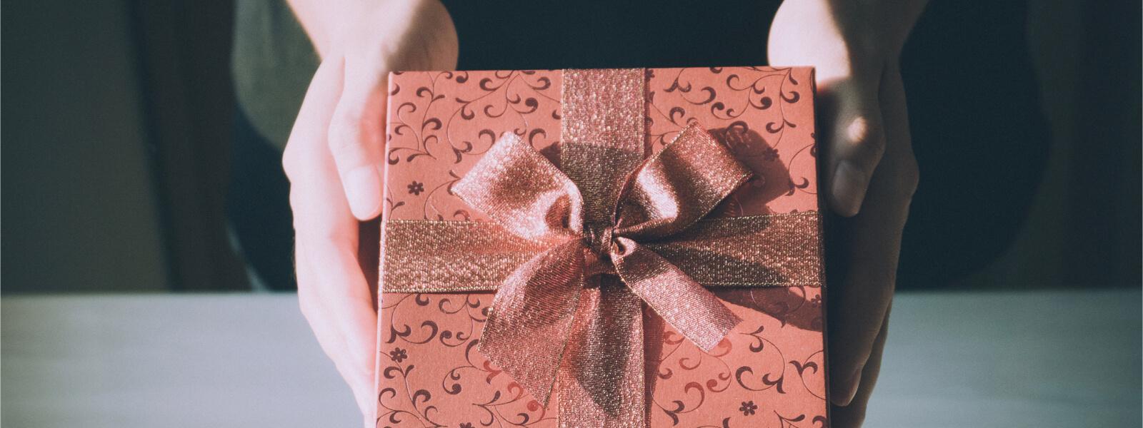 prezent dla dziewczyny